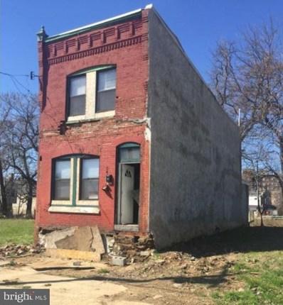 848 N Union Street, Philadelphia, PA 19104 - #: PAPH775512
