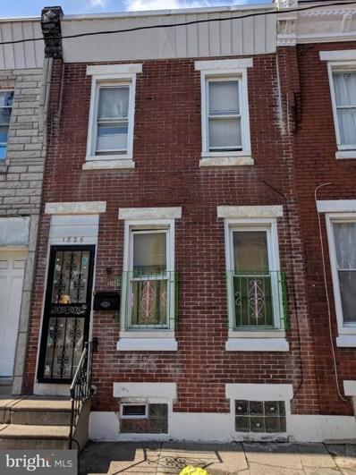 1826 E Wishart Street, Philadelphia, PA 19134 - #: PAPH775528