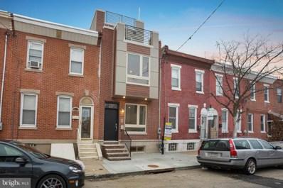 2339 Dickinson Street, Philadelphia, PA 19146 - #: PAPH775596