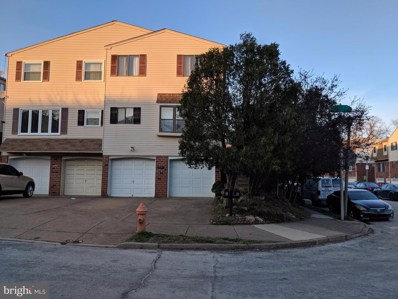 1551 Stoney Lane UNIT A, Philadelphia, PA 19115 - MLS#: PAPH775608