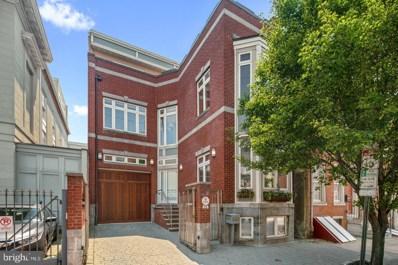 838 Lombard Street, Philadelphia, PA 19147 - #: PAPH776736
