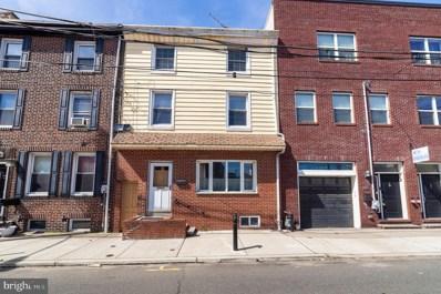 1116 E Dunton Street, Philadelphia, PA 19123 - MLS#: PAPH776794