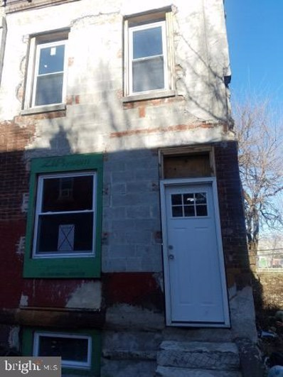 2318 N Beechwood Street, Philadelphia, PA 19132 - #: PAPH776852