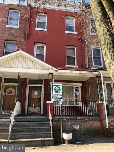 4134 Poplar Street, Philadelphia, PA 19104 - #: PAPH779744