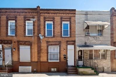 2031 S Beechwood Street, Philadelphia, PA 19145 - MLS#: PAPH779782