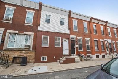 912 Daly Street, Philadelphia, PA 19148 - #: PAPH779858