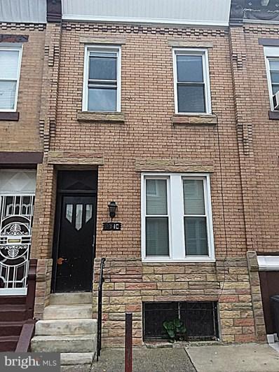 2840 W Harold Street, Philadelphia, PA 19132 - #: PAPH779864