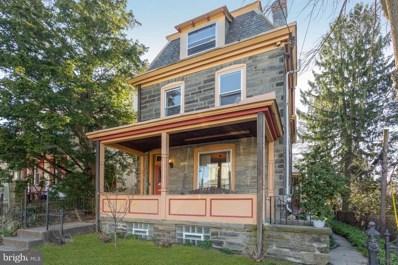 206 E Benezet Street, Philadelphia, PA 19118 - MLS#: PAPH780008