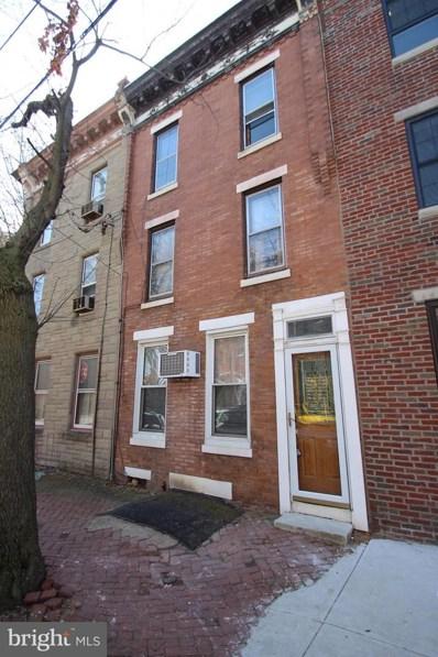 628 Catharine Street, Philadelphia, PA 19147 - MLS#: PAPH780966