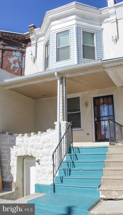 106 N 60TH Street, Philadelphia, PA 19139 - #: PAPH780990