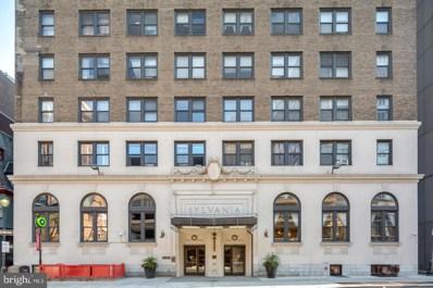 1324 Locust Street UNIT 1402, Philadelphia, PA 19107 - #: PAPH781048