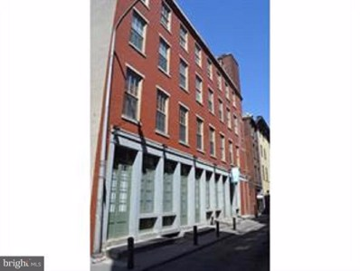 6-10 S Strawberry Street UNIT 6, Philadelphia, PA 19106 - #: PAPH781112