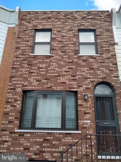 2613 S Iseminger Street, Philadelphia, PA 19148 - #: PAPH781124
