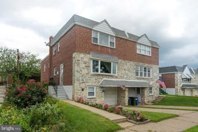 541 Wartman Street, Philadelphia, PA 19128 - #: PAPH781136