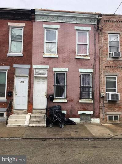 713 Daly Street, Philadelphia, PA 19148 - #: PAPH781146