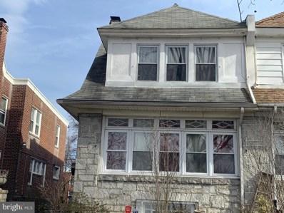 5319 Castor Avenue, Philadelphia, PA 19124 - MLS#: PAPH781170