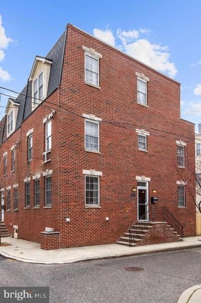 2601 Webster Street, Philadelphia, PA 19146 - MLS#: PAPH781194
