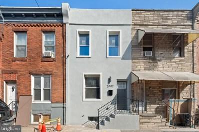 2007 S Croskey Street, Philadelphia, PA 19145 - #: PAPH781474