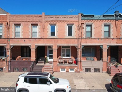 1241 Wolf Street, Philadelphia, PA 19148 - MLS#: PAPH781504