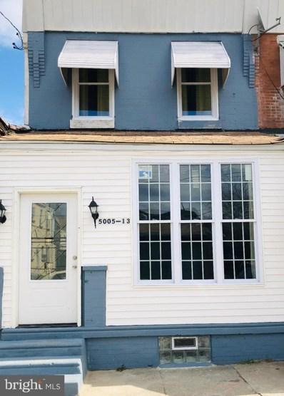 5013 N Fairhill Street, Philadelphia, PA 19120 - #: PAPH781518
