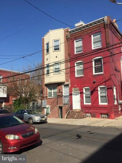 2105 N 17TH Street, Philadelphia, PA 19121 - #: PAPH781622