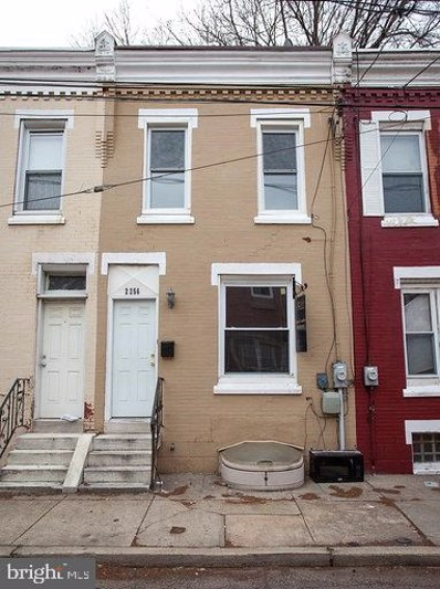 2256 N Sydenham Street, Philadelphia, PA 19132 - #: PAPH781626