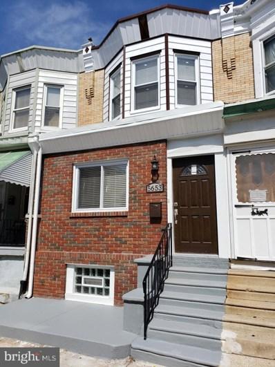 5653 Hazel Avenue, Philadelphia, PA 19143 - #: PAPH781698