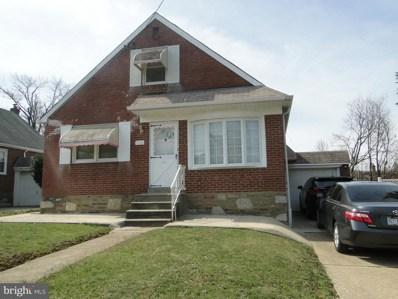 1716-18 Ripley Street, Philadelphia, PA 19111 - MLS#: PAPH781704