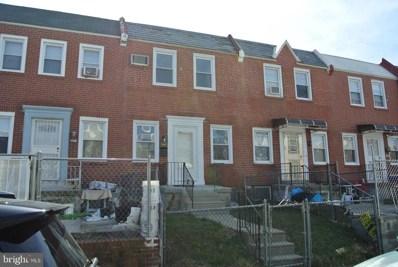 7143 Rutland Street, Philadelphia, PA 19149 - #: PAPH781742