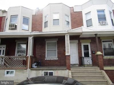 3058 N Swanson Street, Philadelphia, PA 19134 - #: PAPH781796
