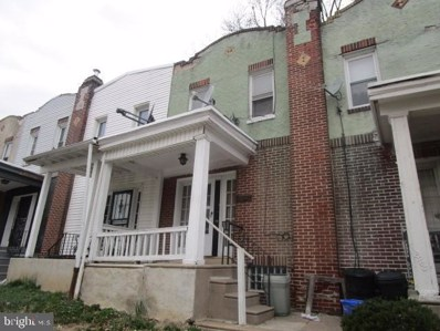 2047 E Rittenhouse Street, Philadelphia, PA 19138 - #: PAPH781848