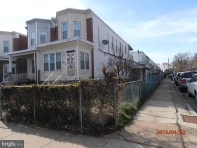 352 E Wyoming Avenue, Philadelphia, PA 19120 - #: PAPH781866