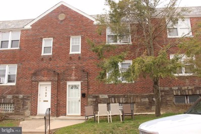 6304 Gardenia Street, Philadelphia, PA 19144 - #: PAPH782068