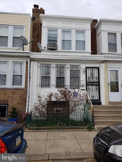 4735 B Street, Philadelphia, PA 19120 - #: PAPH782150