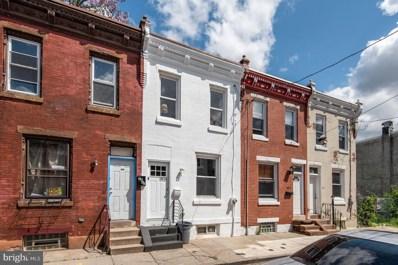 1815 Waterloo Street, Philadelphia, PA 19122 - MLS#: PAPH782428