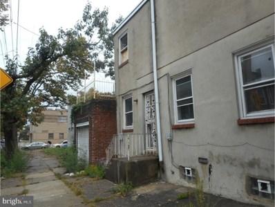 1765 W Juniata Street, Philadelphia, PA 19140 - #: PAPH782430