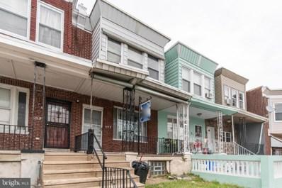 607 W Bristol Street, Philadelphia, PA 19140 - #: PAPH782448