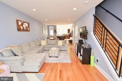 546 N 12TH Street UNIT B, Philadelphia, PA 19123 - MLS#: PAPH782594