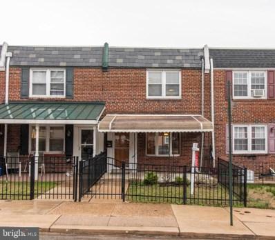 609 Dupont Street, Philadelphia, PA 19128 - MLS#: PAPH782614