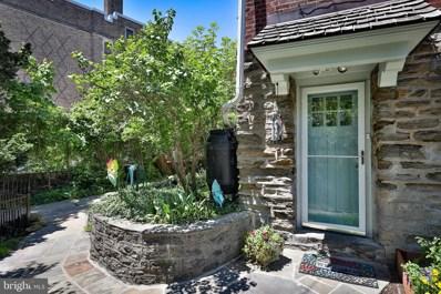117 W Allens Lane, Philadelphia, PA 19119 - #: PAPH782718