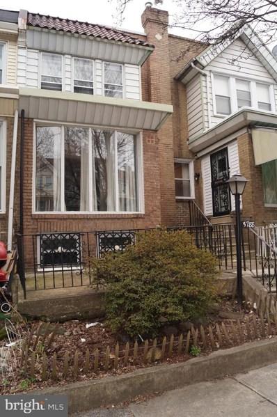 5788 Haddington Street, Philadelphia, PA 19131 - #: PAPH782804