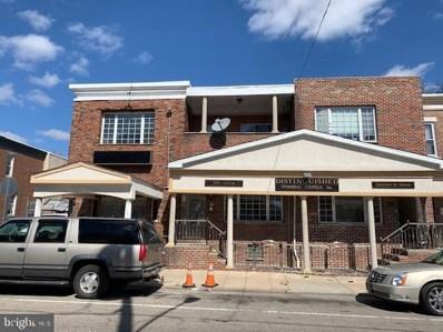 5729 Race Street, Philadelphia, PA 19139 - #: PAPH782856