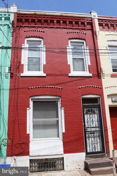 1825 W Wilt Street, Philadelphia, PA 19121 - #: PAPH783026