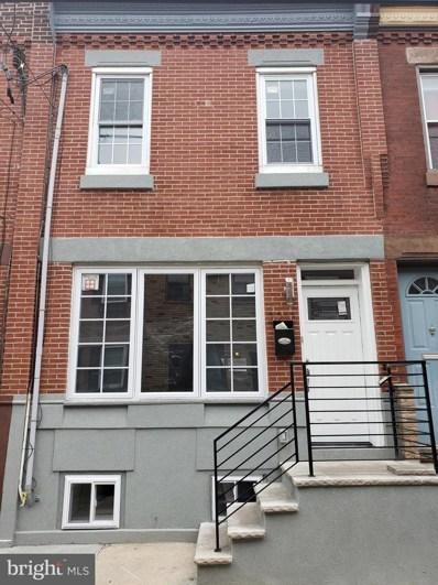 2213 S Carlisle Street, Philadelphia, PA 19145 - #: PAPH783054