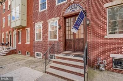 1538 Christian Street UNIT 1, Philadelphia, PA 19146 - #: PAPH783166