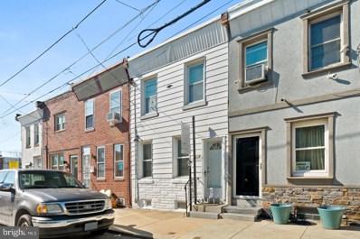 2214 E Albert Street, Philadelphia, PA 19125 - #: PAPH783198