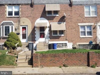 4017 K Street, Philadelphia, PA 19124 - #: PAPH783252