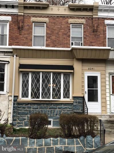 6041 Walton Avenue, Philadelphia, PA 19143 - #: PAPH783278