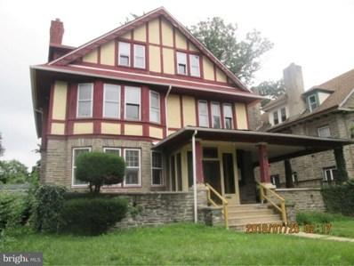 6603 Lincoln Drive, Philadelphia, PA 19119 - #: PAPH783318