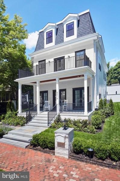 8019 Ardleigh Street, Philadelphia, PA 19118 - MLS#: PAPH783380